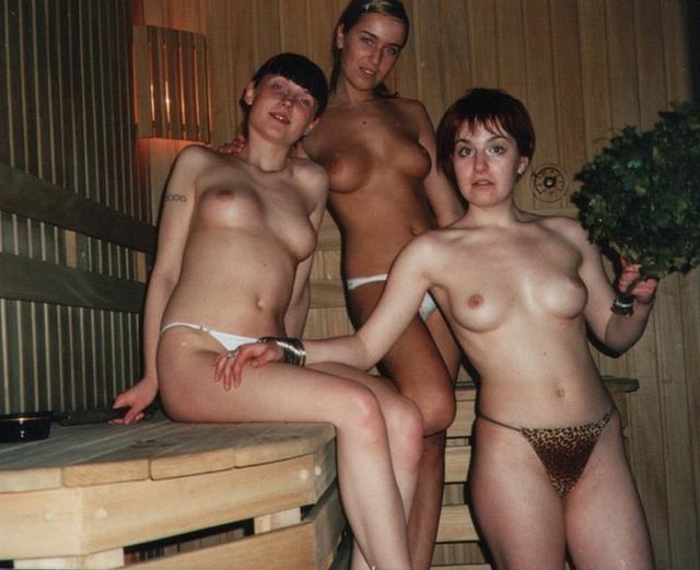 Домашние фотки обнаженных девах родом из СССР
