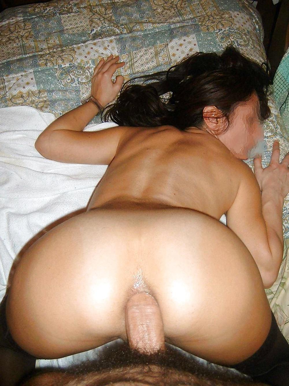 Огромные хуи в анальных дырочках порнофото